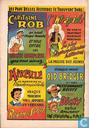 Bandes dessinées - Arthur (magazine) - Arthur 3