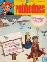 Comic Books - Robbedoes (magazine) - Robbedoes 1967