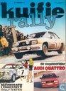 Bandes dessinées - Buddy Longway - Kuifje 23
