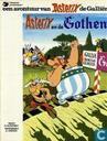 Comic Books - Asterix - Asterix en de Gothen
