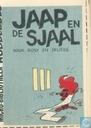 Comic Books - Jaap - Jaap en de sjaal