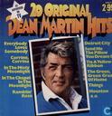 Schallplatten und CD's - Martin, Dean - 20 original dean martin hits