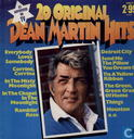 Disques vinyl et CD - Martin, Dean - 20 original dean martin hits