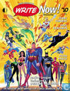 Bandes dessinées - Justice League of America - Write Now! 10