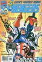 Comic Books - Avengers, The [Marvel] - ...Under Cover of Night!