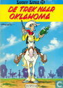 Comic Books - Lucky Luke - De trek naar Oklahoma