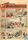 Comic Books - Sjors van de Rebellenclub (magazine) - Sjors van de Rebellenclub 18