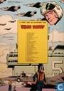 Comic Books - Buck Danny - Een vliegtuig wordt vermist
