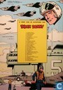 Bandes dessinées - Buck Danny - Een vliegtuig wordt vermist