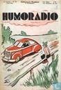 Strips - Humoradio (tijdschrift) - Nummer  22