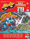 Bandes dessinées - Alter Ego (magazine) (USA) - Alter Ego 70