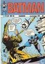 Comics - Batman - Doodsklok voor een verrader!