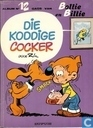 Strips - Bollie en Billie - Die koddige cocker