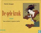Comics - Verhalen van onze voorvaderen, De - De gele kruik - Twee verhalen in Japanse traditie