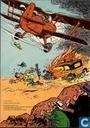 Bandes dessinées - Sammy [Berck] - Lijfwachten en bonkige boksers + Lijfwacht en spaghetti