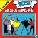Vinyl records and CDs - Various artists - Suske en Wiske