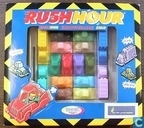 Board games - Rush Hour - Rush Hour