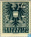 Postage Stamps - Austria [AUT] - Weapon