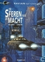 Comic Books - Valerian and Laureline - De sferen van de macht