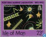 Marine biology laboratory 1892-1992