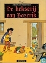 Comic Books - Johan & Peewit - De hekserij van Bozerik