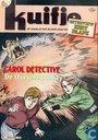 Strips - Carol - Detective - De overeenkomst