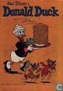 Strips - Donald Duck (tijdschrift) - Donald Duck 4
