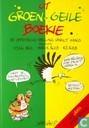 Comics - Haagse Harry - Ut groen-geile boekie