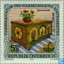 Postzegels - Oostenrijk [AUT] - Folkore