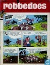 Comic Books - Robbedoes (magazine) - Robbedoes 1581