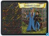 Trading cards - Harry Potter 5) Chamber of Secrets - Lockhart's Lecture