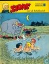 Bandes dessinées - Sjors van de Rebellenclub (tijdschrift) - 1963 nummer  38