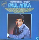 Disques vinyl et CD - Anka, Paul - The original hits of Paul Anka
