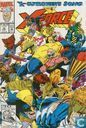 Comic Books - X-Force - X-Force 16
