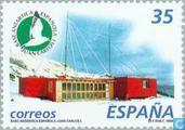 Antarctica- station