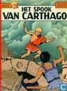 Strips - Alex [Martin] - Het spook van Carthago
