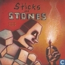 Comics - Sticks and stones - Sticks and stones