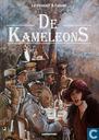 Bandes dessinées - Kameleons, De - De kameleons