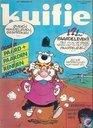 Bandes dessinées - Kuifje (magazine) - Kuifje 29