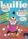 Comic Books - Kuifje (magazine) - Kuifje 29