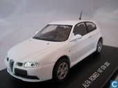 Model cars - Edison Giocattoli (EG) - Alfa Romeo 147 GTA
