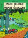 Bandes dessinées - Prudence Petitpas - Tante Zenobie in Wapens voor Macao