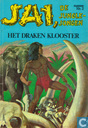 Bandes dessinées - Jai, de jungle-jongen - Het draken klooster