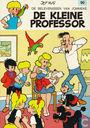 Comics - Peter + Alexander - De kleine professor