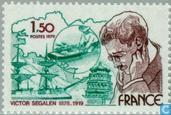 Timbres-poste - France [FRA] - Segalen, Victor
