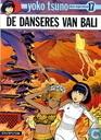Bandes dessinées - Yoko Tsuno - De danseres van Bali