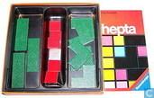 Jeux de société - Hepta - Hepta