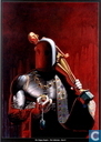 Strips - Trigië, Opkomst en ondergang van het Keizerrijk - De gevangene van Zerss
