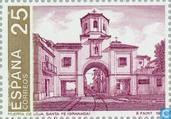 Postage Stamps - Spain [ESP] - ESPAMER '87 Stamp Exhibition