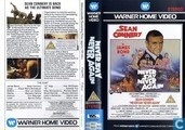 DVD / Video / Blu-ray - VHS video tape - Never Say Never Again